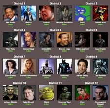 Image result for hunger games funny
