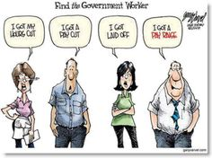 Image result for unemployment political cartoons