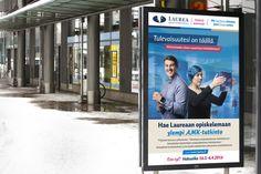 Laurea toimii laajasti ja näkyvästi koko Uudenmaan alueella - Espoo, Hyvinkää, Kerava, Lohja, Porvoo ja Vantaa. Löydä monipuoliset ja käytännönläheiset koulutusohjelmamme 10 suomenkielisen ja kuuden englanninkielisen koulutuksemme joukosta. Löydä myös ylemmät ammattikorkeakoulututkintomme.  Laurea-ammattikorkeakoulu - tulevaisuutesi on täällä.