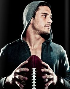 The 7 Hottest NFL Players (Because Lets Be Honest, Theyre the Best Part of the Super Bowl)