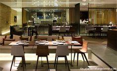 Luzi Bombón, un nuevo restaurante del Grupo Tragaluz   Restaurantes, cafeterías y bares Madrid, Arroces, carnes a la brasa, selección de gua...