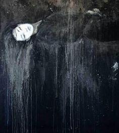 Luis Royo Dead Moon