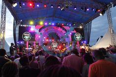 Safaricom International Jazz Festival - Powered by MOSOUND EVENTS