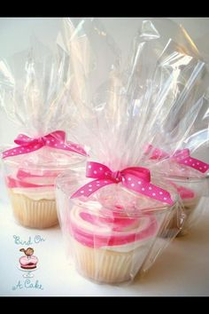 Cupcake wrapping - doing a version of this... Sue