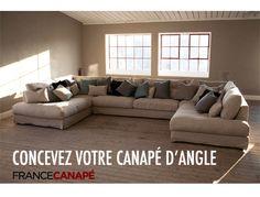 soldes meubles canapes cdiscount canap angle u alta 2 gris noir en vue panoramique ce canap dangle trs st idees ameublement bonaparte - Canape D Angle Cosy