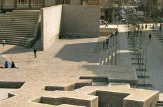 plaza de los fueros_Vitoria Gastéiz