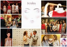 Praktyki-w-Feniks-Style-Pokaz-Mody-Moniki-Lemańskiej Polaroid Film, Make Up, Color, Style, Swag, Colour, Makeup, Beauty Makeup, Bronzer Makeup