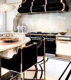 Toronto Design: High style by Lori Morris — The Decorista