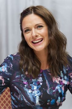 Rebecca Ferguson Actress: Everything You Need To Know About The Mission Impossible And Girl On The Train   Marie Claire