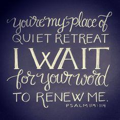 #Psalm 119