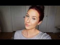 Foundation Routine - how to get a flawless face | Jaclyn Hill - YouTube
