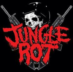 pictures of jungle rot | Jungle Rot