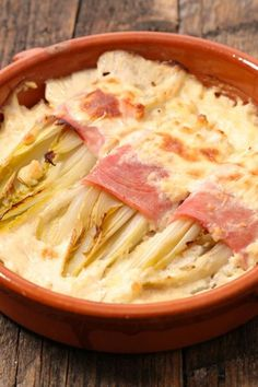 Grilling Recipes Recipe for chicory ham casserole Grilling Recipes, Paleo Recipes, Dinner Recipes, Soup Recipes, How To Eat Paleo, Healthy Foods To Eat, Lacto Vegetarian Diet, Ham Casserole, Paleo Meal Plan