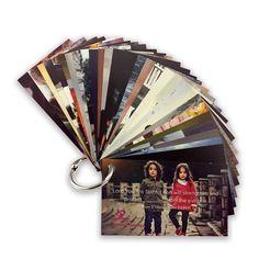 Moms in Prayer - Scripture Prayer Cards (30 Pack/Snap Ring)