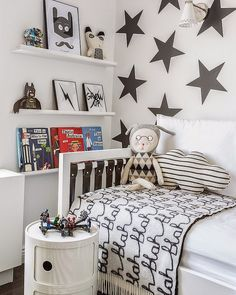 T.D.C   Kidsroom: Beds + Styling