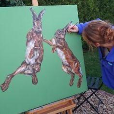 Sam Fenner - Buy Original Art Online | Artfinder