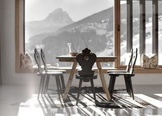 Alpine cabins by Pedevilla Architekten reference Tyrolean farmhouses