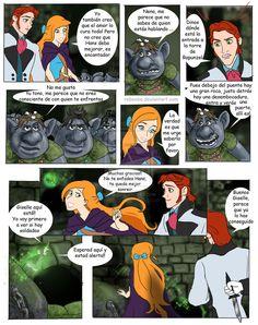 Comic-El diario de Giselle 164 por rebenke