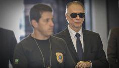 Carlos Nuzman é preso pela lava jato