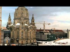 "cityscopeTV, Timelapse, Reconstruction, New Market, Dresden, Germany (Project Status and Details: http://www.neumarkt-dresden.de; Click, ""Aktuelles"" on the left, ""Bauprojekte"" on the right)"