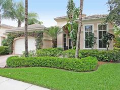 108 San Marita Way Palm Beach Gardens FL 33418 | Ballenisles Country Club |  Pinterest