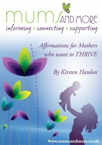 Affirmations for Mothers http://www.ebook-formatting.co.uk/affirmations-for-mothers/