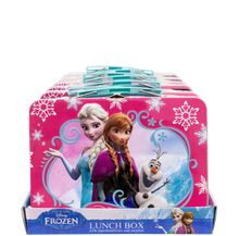 Frozen Products|  Frozen Lunch Box Display of 6 Units for R320.00. Novelty Sweet Supplier - South Africa| www.novelty-sweets.com