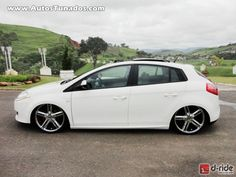 Fiat Bravo Fiat Bravo, Car Engine, Maserati, Marvel, Vehicles, Style, Bass, Cars, Swag
