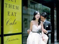Hongkong Pre-wedding Photography provided by on Bridal.ink