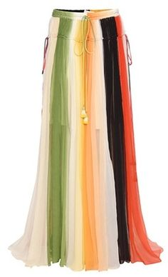 Chloé Silk Crépon Maxi Skirt  https://api.shopstyle.com/action/apiVisitRetailer?id=518115592&pid=uid2500-37484350-28