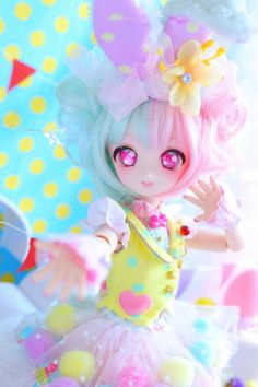 Cute. Anime girl.