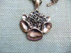 Vintage bronze Kalevala Lava Design