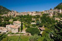 #Valldemossa #Mallorca