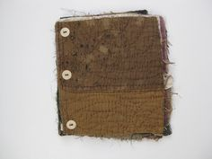 Artist's Books - Mandy Pattullo