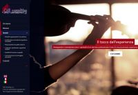 Sito web CAB Consulting: #webdesign, #sitiweb, #grafica, #sitinternet, #padova, #social, #webmarketing, #immagineintegrata,