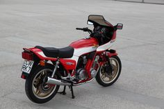 1983 Honda Motorcycles Other - 900 F2 Bol d`Or | Classic Driver Market