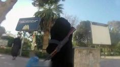 IS Al-Khansa brigade: Meet the women Islamic State use to dish out brutal punishment