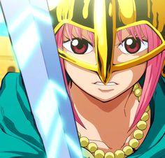 Rebecca | One Piece