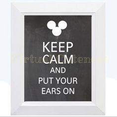 Hey, I found this really awesome Etsy listing at https://www.etsy.com/listing/197227376/disney-mickey-mouse-poster-keep-calm