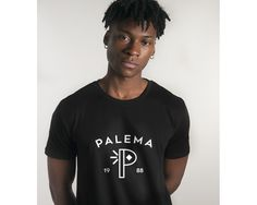 Tshirt Palema available now. #tshirt #lifstyle #shopping #new #outfit #ootd #fashion #look #cool #mode #model #style #clothes #palema