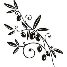 olivo dibujo - Buscar con Google
