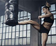 #kickboxing #fitspo