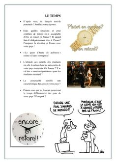 Fiches de discussion by katia_sh via slideshare French Teaching Resources, Teaching Activities, Teaching French, Un Jobs, Discussion, France 3, French Classroom, French Quotes, Expressions