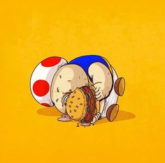 Fat Pop Culture – New obese and geeky illustrations by Alex Solis! Fat Cartoon Characters, Cartoon Art, Wallpapers Tumblr, Cute Wallpapers, Fat Character, Character Design, Cultura Pop, Geek Art, Nerd Geek