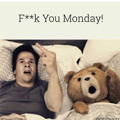 Fk you #Monday  #thunderbuddies #DaretoZare #ZareBeauty #skincare #supplement #diet #nutrition #vitamins #beauty #healthy #naturalbeauty #glow Www.ZareBeauty.com #confidentlybeautiful #coffee #cute