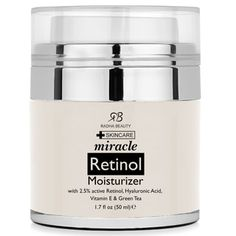 Shop for Radha Beauty 1.7-ounce Retinol Moisturizer. Free Shipping on orders over $45 at Overstock.com - Your Online Beauty Products Destination! Get 5% in rewards with Club O!
