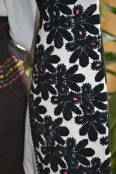 Борщівська жіноча сорочка - фото 47 борщівських вишиванок  e6ad5de3c2a0d