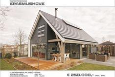 Erasmushove Energie Neutrale Woning | CPO en Zelfbouw heeft de toekomst!