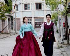 #한복 #hanbok #신랑신부한복 #커플한복 #예쁜한복 #베틀한복 #강남한복 #한복대여전문점 #modern #korean #style #wedding
