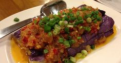 Spicy Chilli Eggplant : http://wp.me/p1OoWB-9T